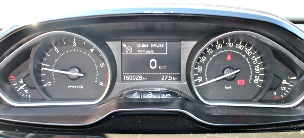 Peugeot 208 1.6 e-HDi ALLURE 92 cv