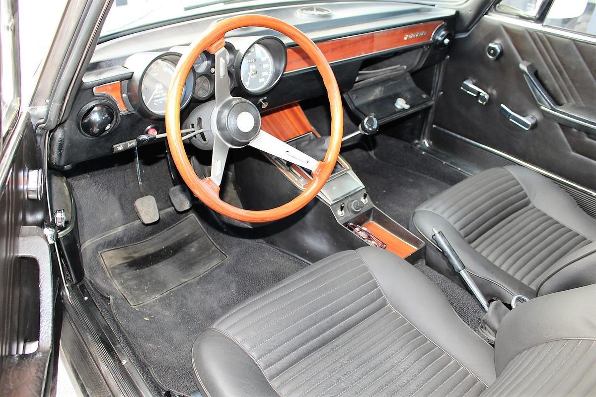 Alfa Romeo Gtv 2000 VELOCE 2.0 130cv COUPE BERTONE