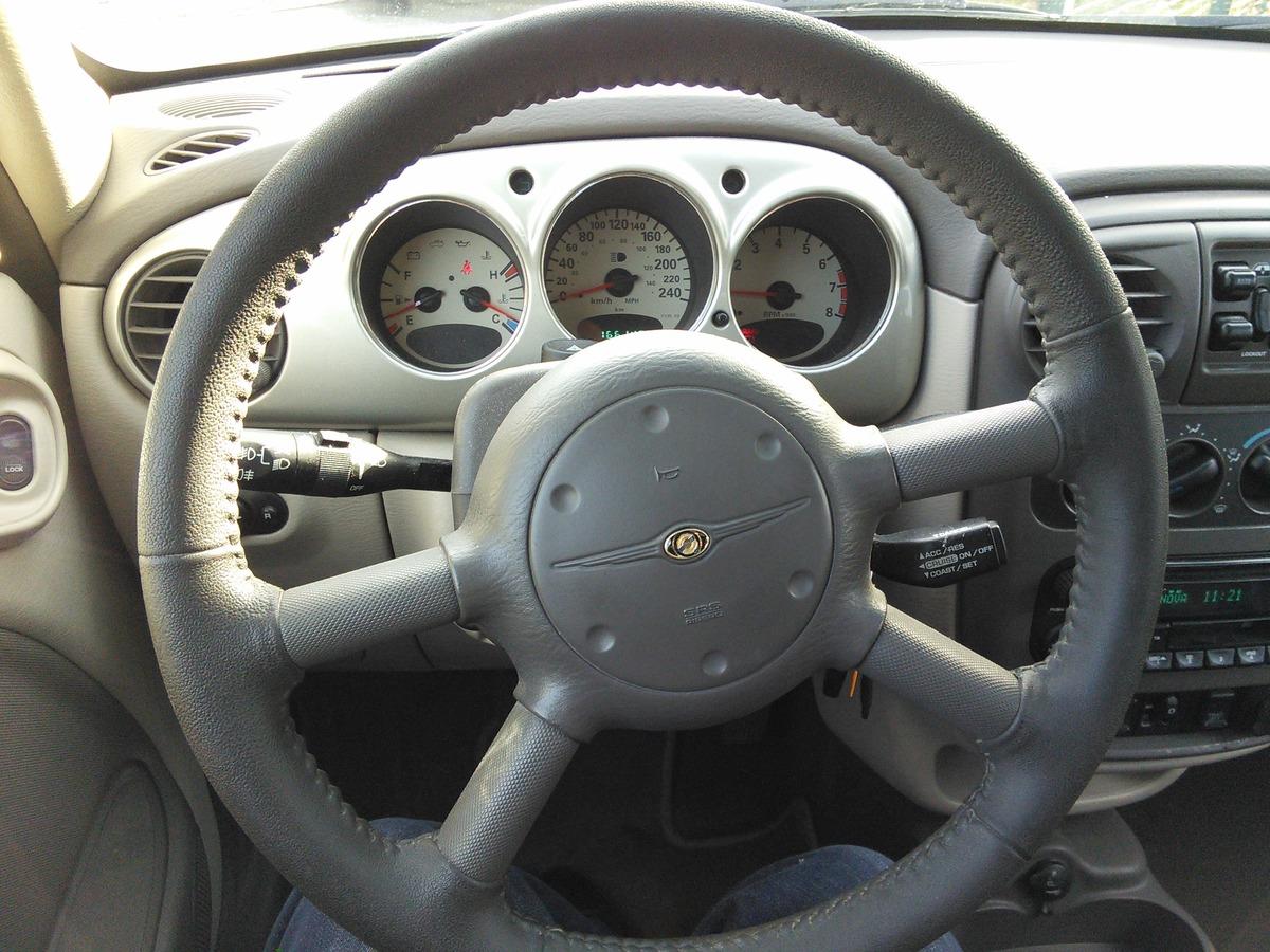 Chrysler Pt Cruiser 2.0 i 141 CV 166141km