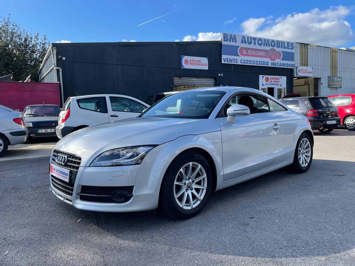 Audi Tt TFSI 200 CV