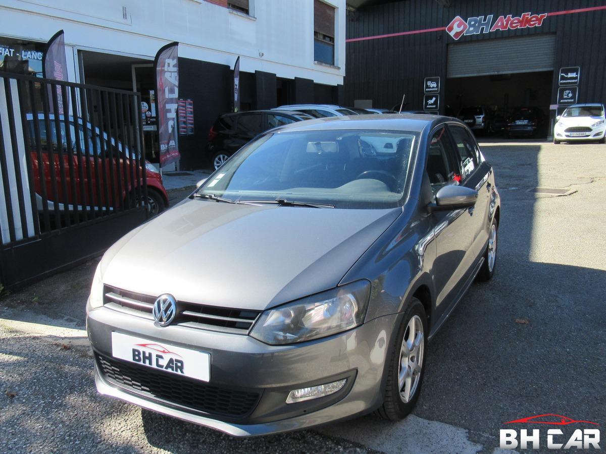 Volkswagen Polo PH V 1.2 TDI 75CV CONFORTLINE