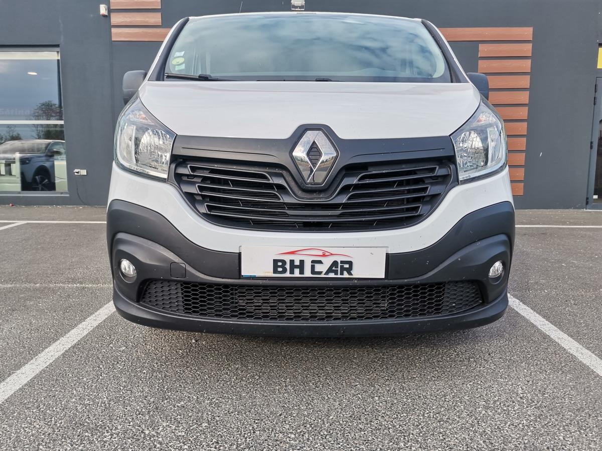 Renault Trafic dci 115 L1 H1 DIESEL 6 PLACES