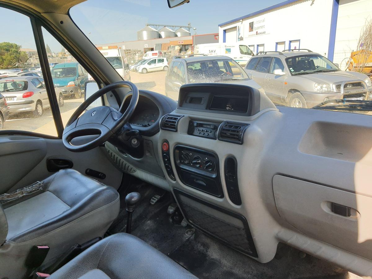 Renault Master 2.5DCI 115CH GARANTIE 3MOIS