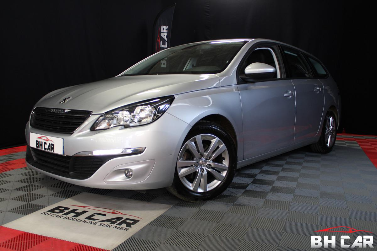 Peugeot 308 SW 1.6 BLUEHDI 120CH ACCESS BUSINESS