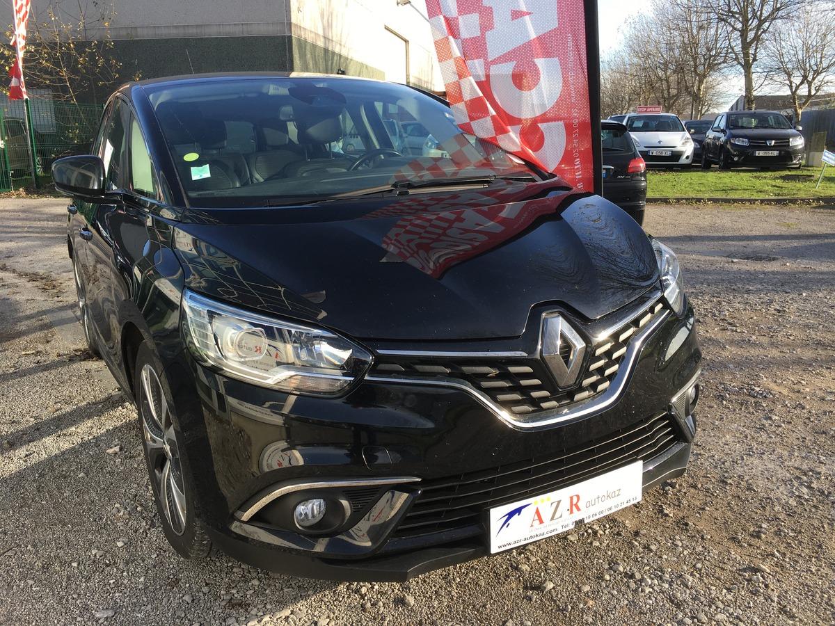 Renault Scenic ENERGY dCi 110  0776190660  AZR