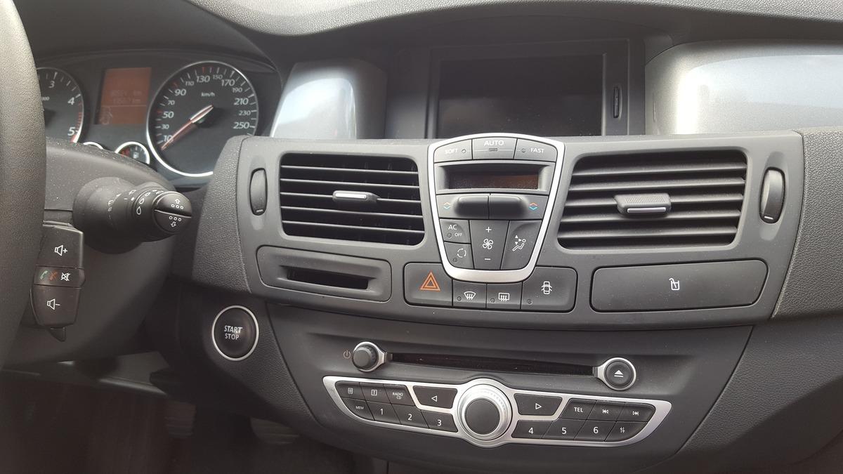 Renault Laguna 1.5 DCI 110 Black Edition 80600km