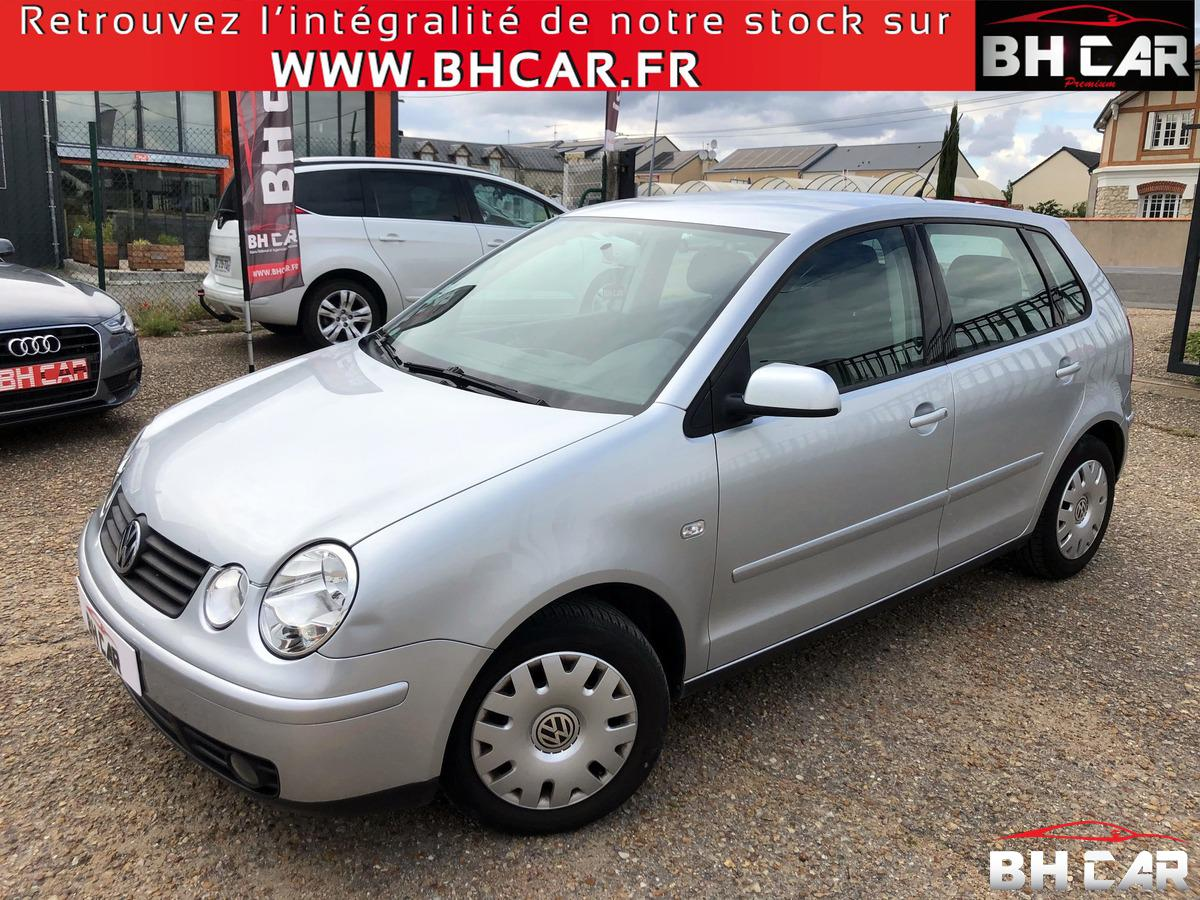 Volkswagen Polo 1.4 i 75 pack Confort