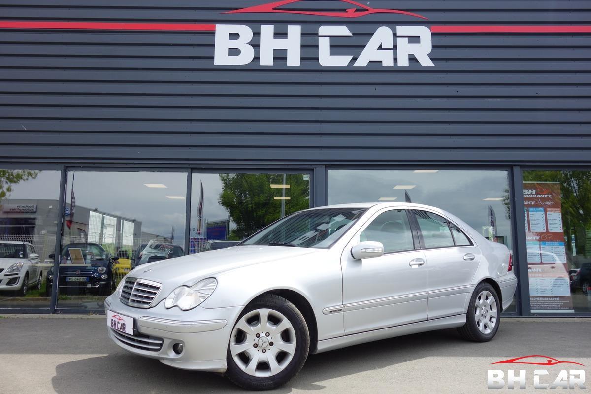 Mercedes Classe C c 220 cdi 150 Elegance