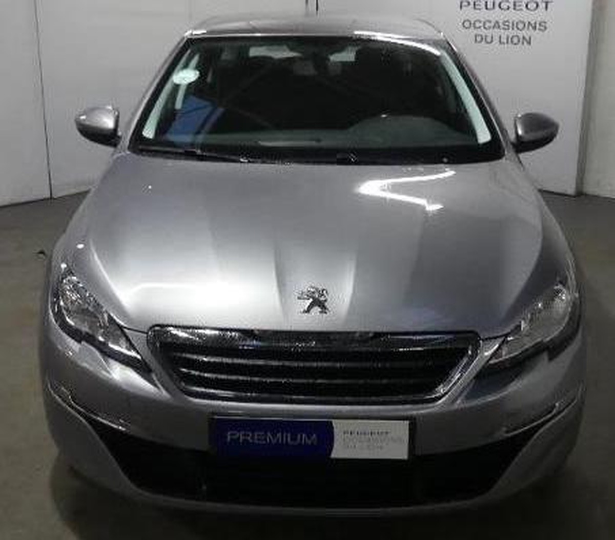 Peugeot 308 SW HDI 100 BUSINESS GPS 98986Kms 10/16