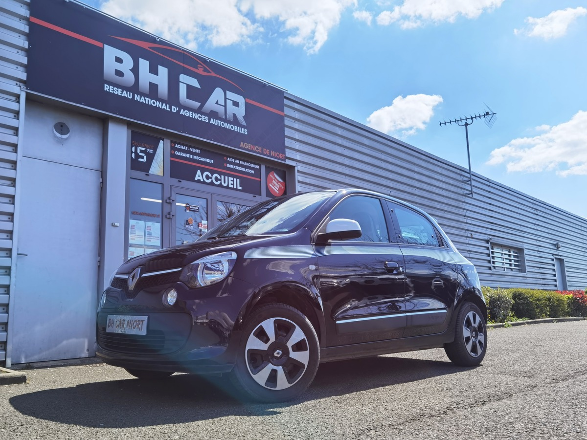 Renault Twingo LIMITED - 0.9 TCe 90CH