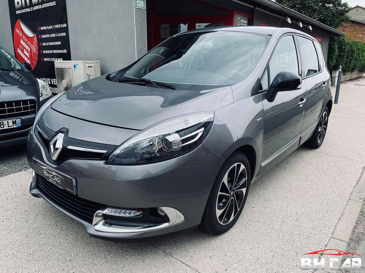 Renault Scenic 1.6 energy dci - 130 BOSE