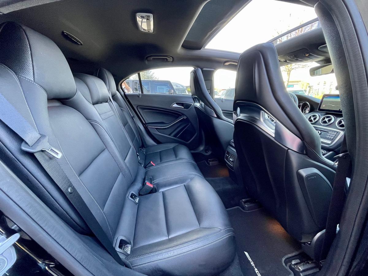 Mercedes Classe A (2) 45 AMG 381 4MATIC FULL FR