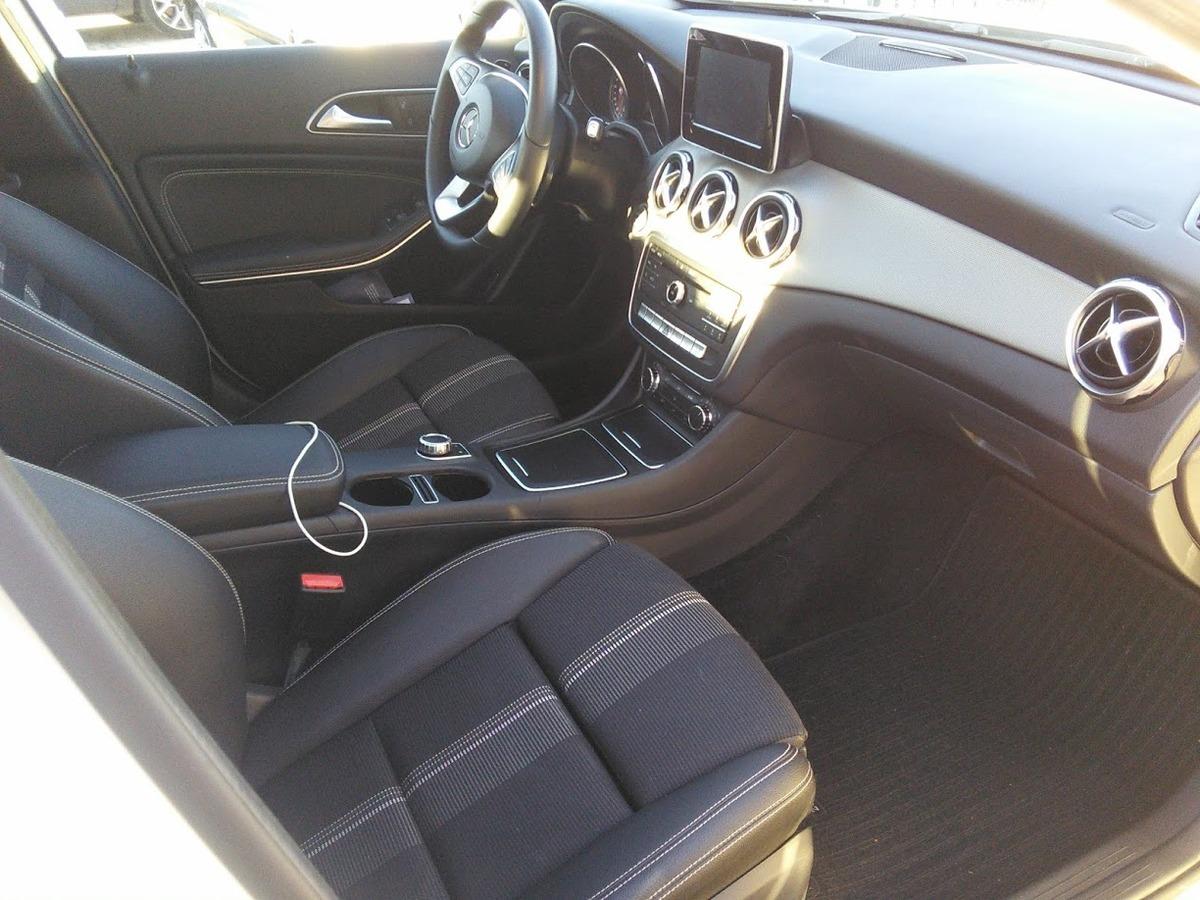 Mercedes Classe Gla 200 Sensation 7G-DCT 30504km