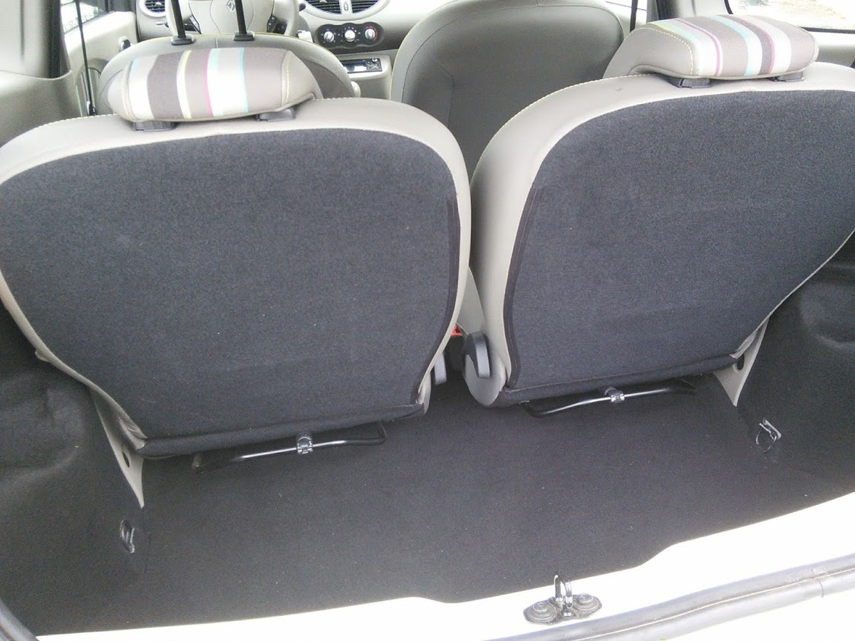 Renault Twingo 1.2 75 EXPRESSION CLIM 41785KM