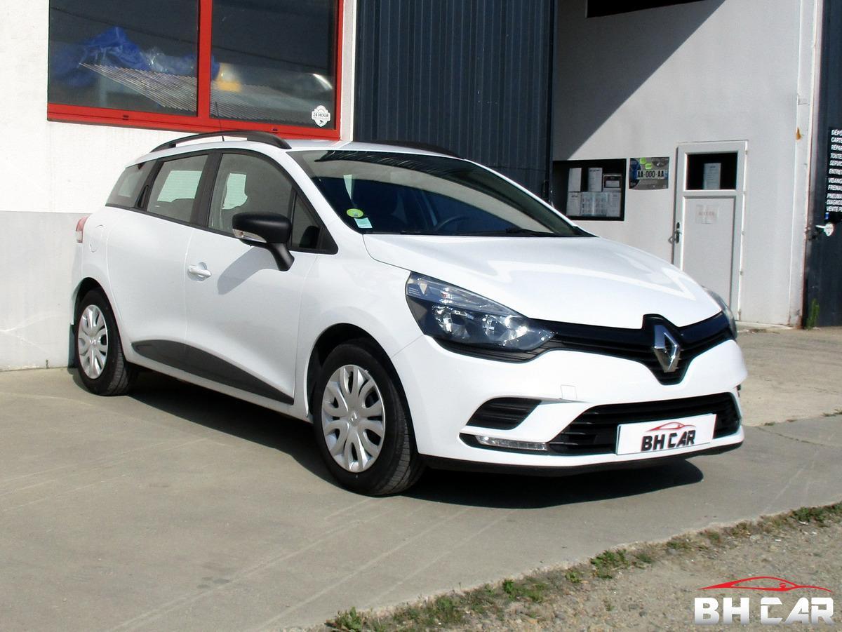 Renault Clio 1.5 DCI 75CV LIFE