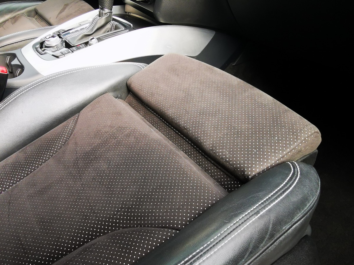 Audi Q5 2.0 177 S-LINE QUATTRO TO