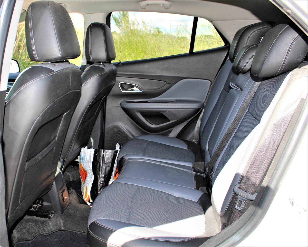 Opel Mokka 1.7 CDTI 130 cv 4x2 S&S COSMO
