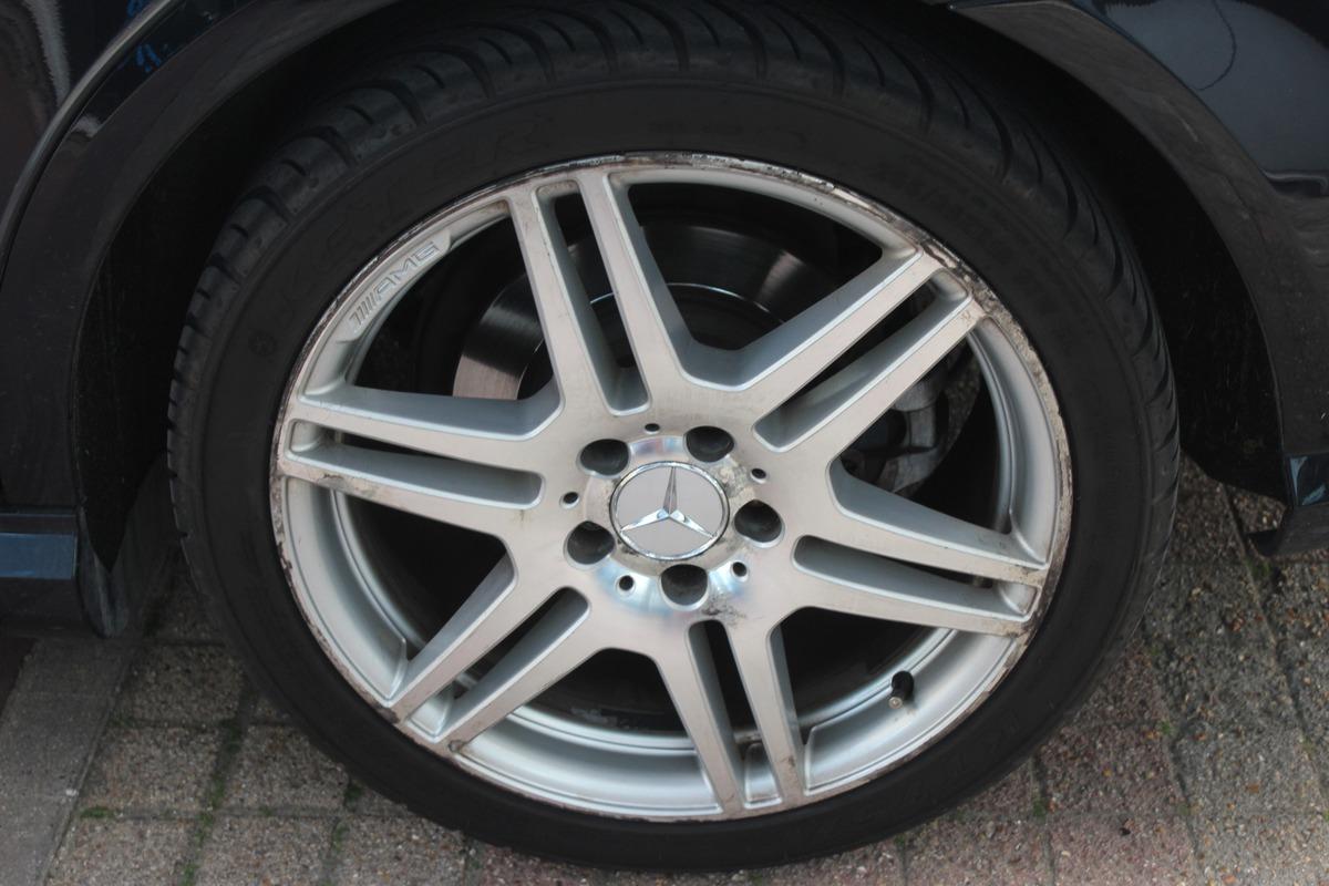 Mercedes Classe E IV 350 CDI AMG 7G-TRONIC  5P