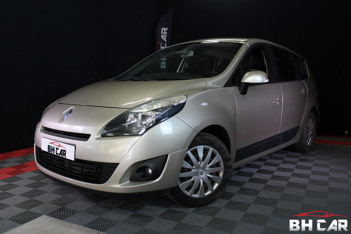 Renault Grand Scenic 1.9 DCI 130 EXPRESSION 5PLS