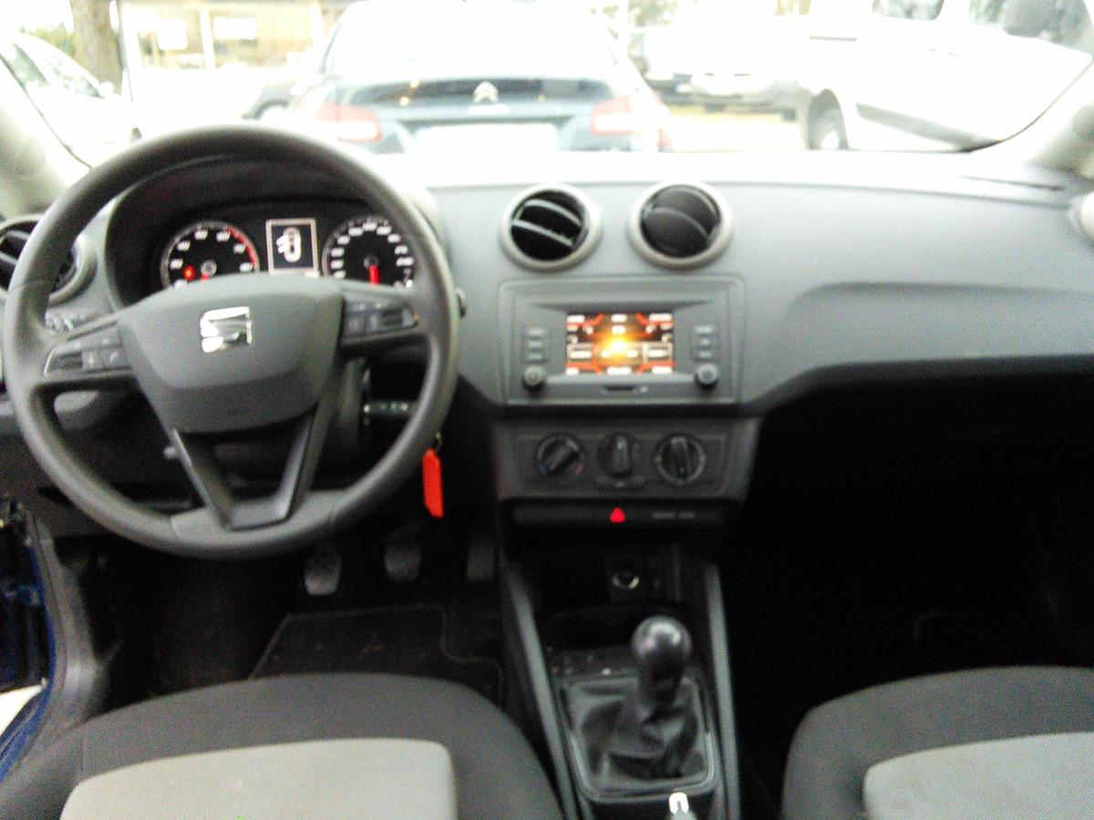 Seat Ibiza 1.0i 75CV 19403km 1ere main