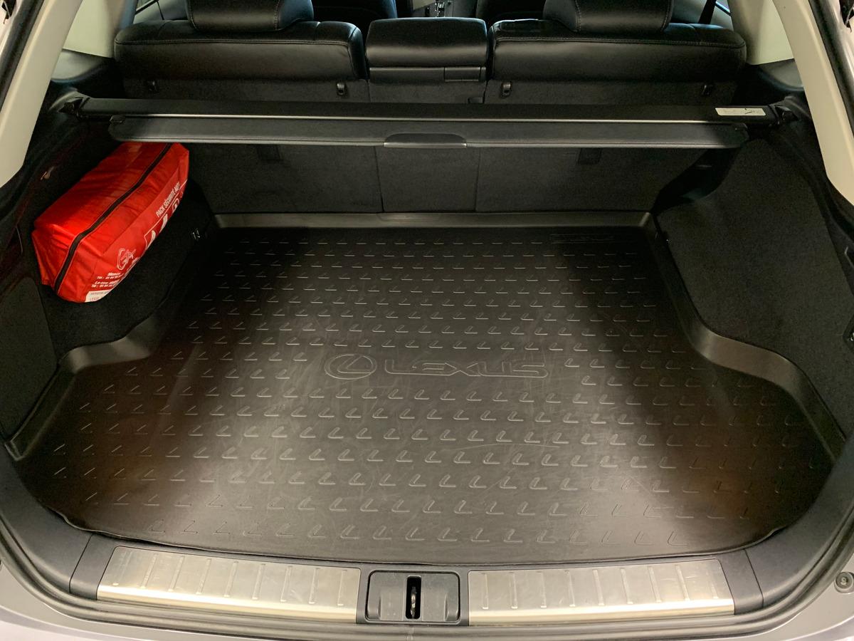 Lexus Rx 450h 3.5 V6 BVA Executive 5p - 44 700 Km