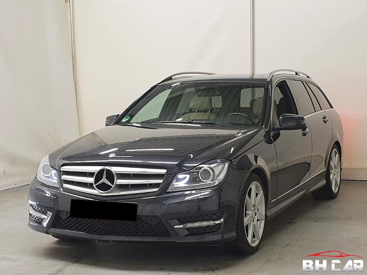 Mercedes Classe C BREAK 250 CDI 204 CH 7G-TRONIC