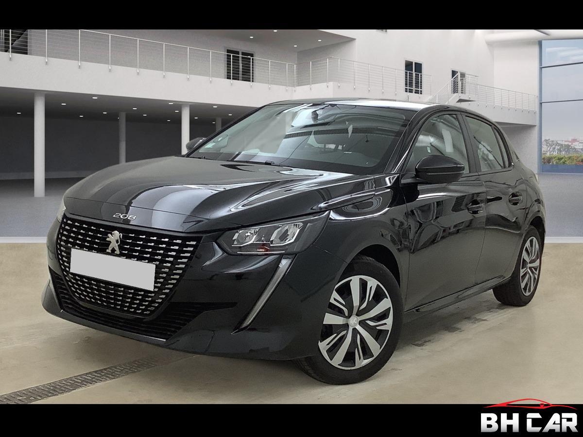 Peugeot 208 1.5 BLUEHDI 100 ACTIVE+ 2020 24900 KMS
