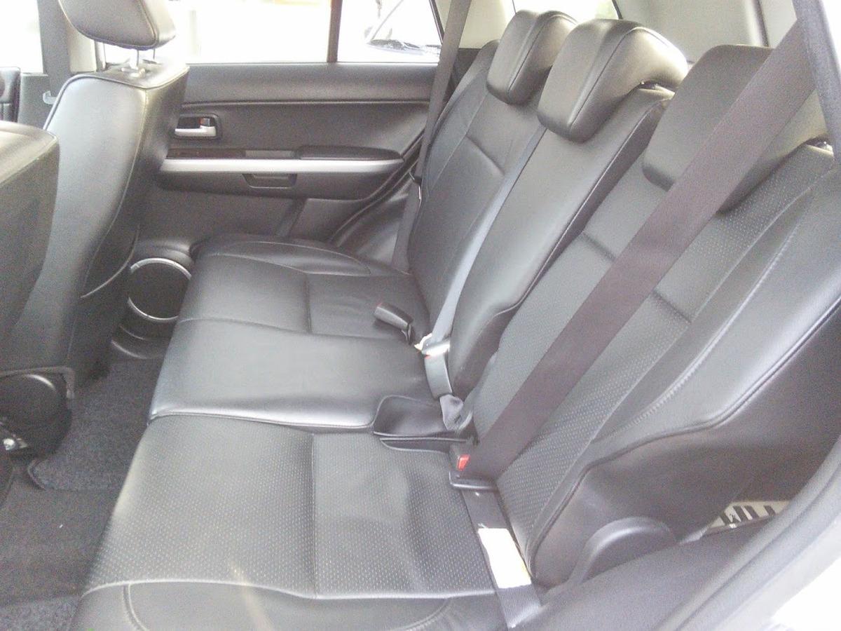 Suzuki Grand Vitara 2.7 188CV V6 CUIR 151802KM