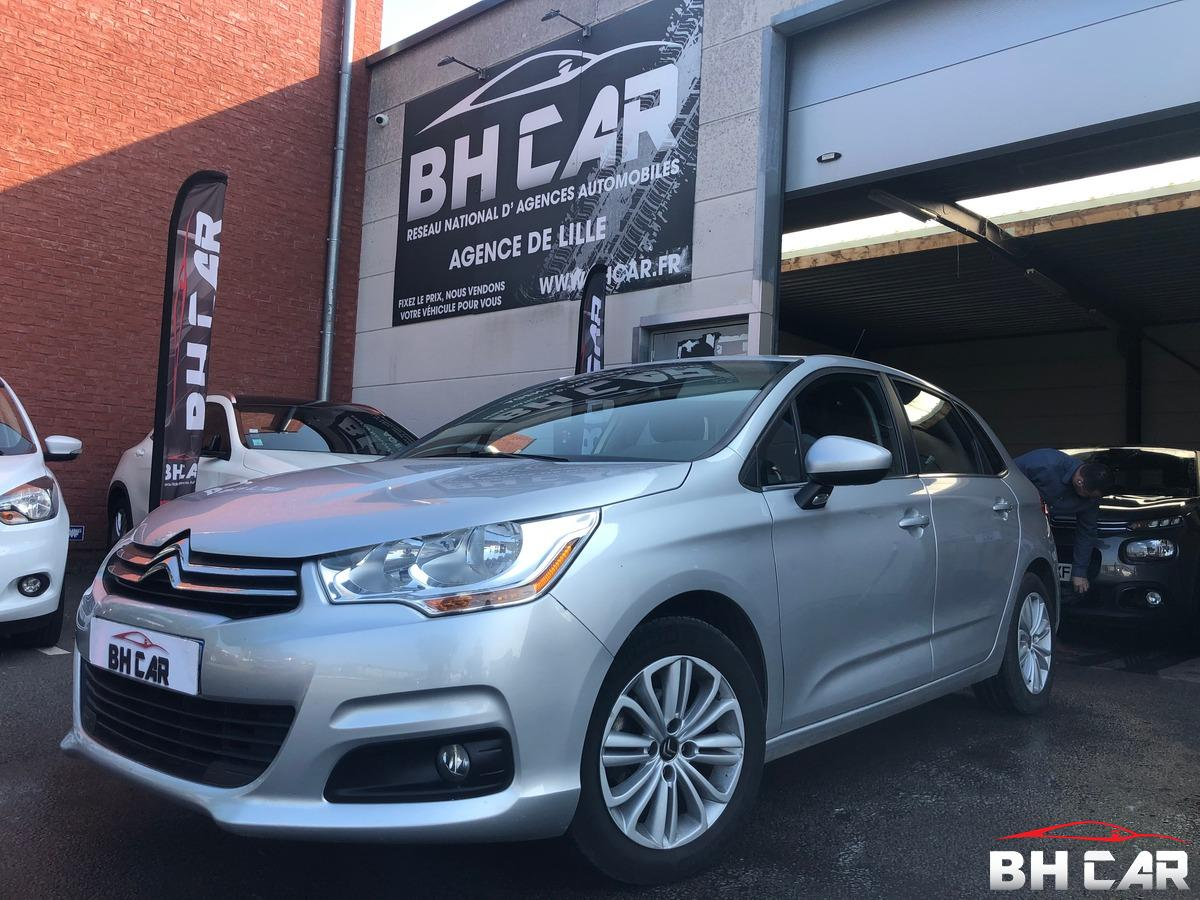 Citroen C4 1.6 hdi 90ch collection
