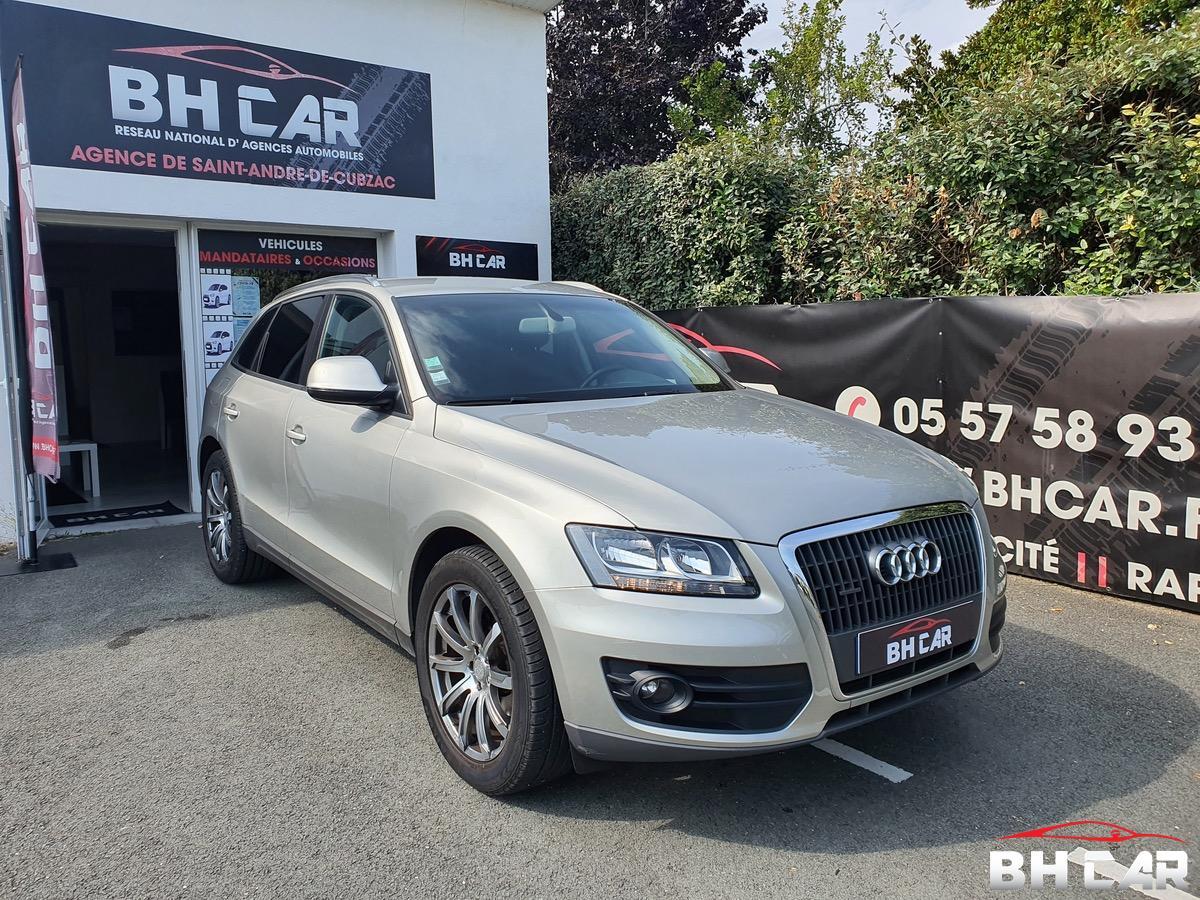 Audi Q5 2.0 TDI AMBIENTE 143 CH