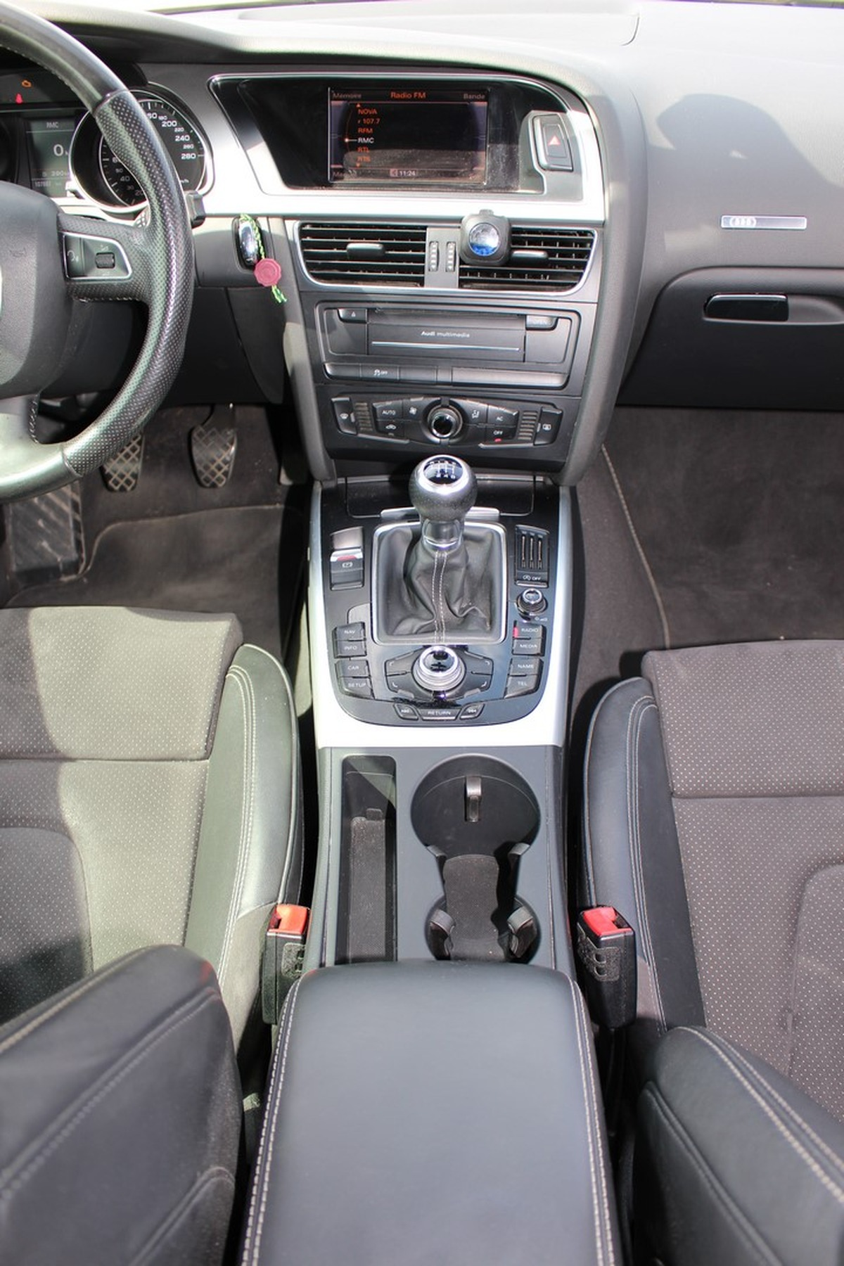 Audi A5 2.0 TDi 170 cv S LINE BLACK EDITION
