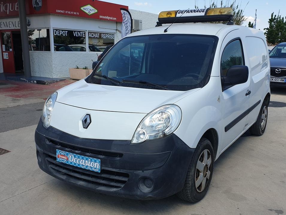 Renault Kangoo L1 1.5 DCI 85CH