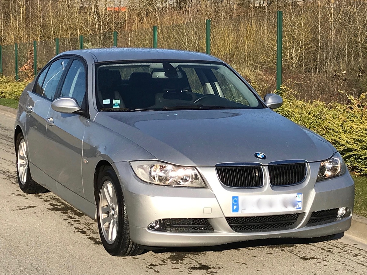Bmw Serie 3 E90  320 i 150 LUXE 320i