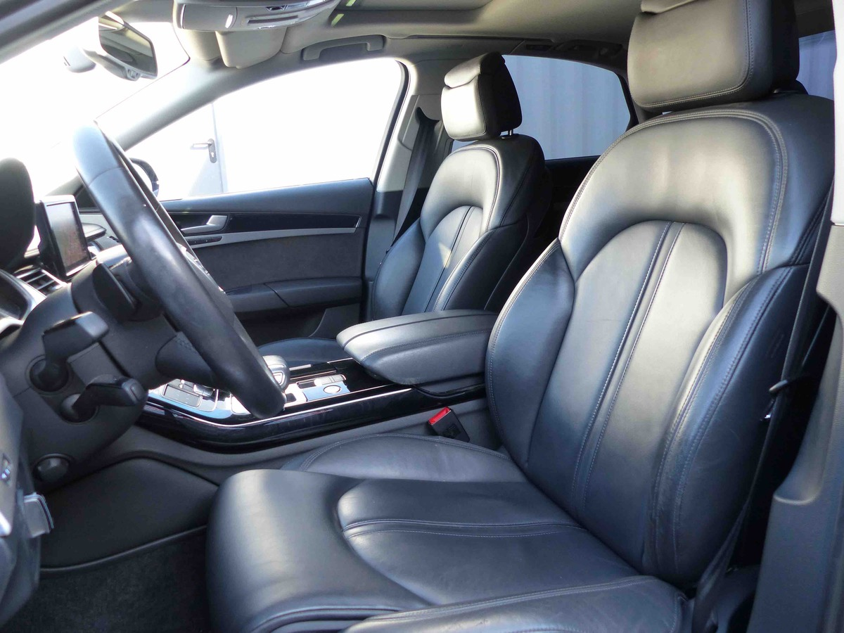 Audi A8 V6 3.0 TDI 250 AVUS QUATTRO TIPTRONIC8 t