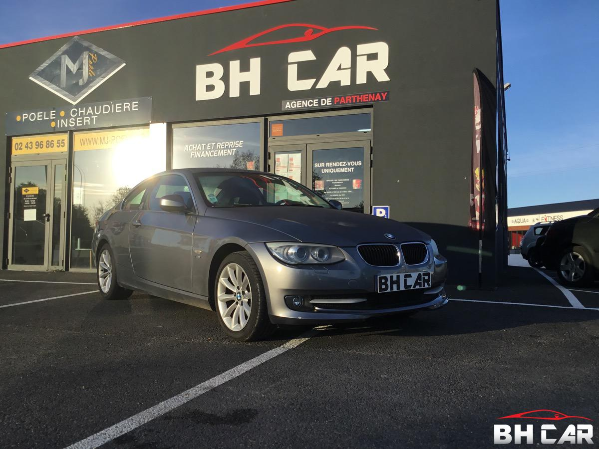 Bmw Serie 3 320 2.0L luxe pack XDrive Diesel 183CH