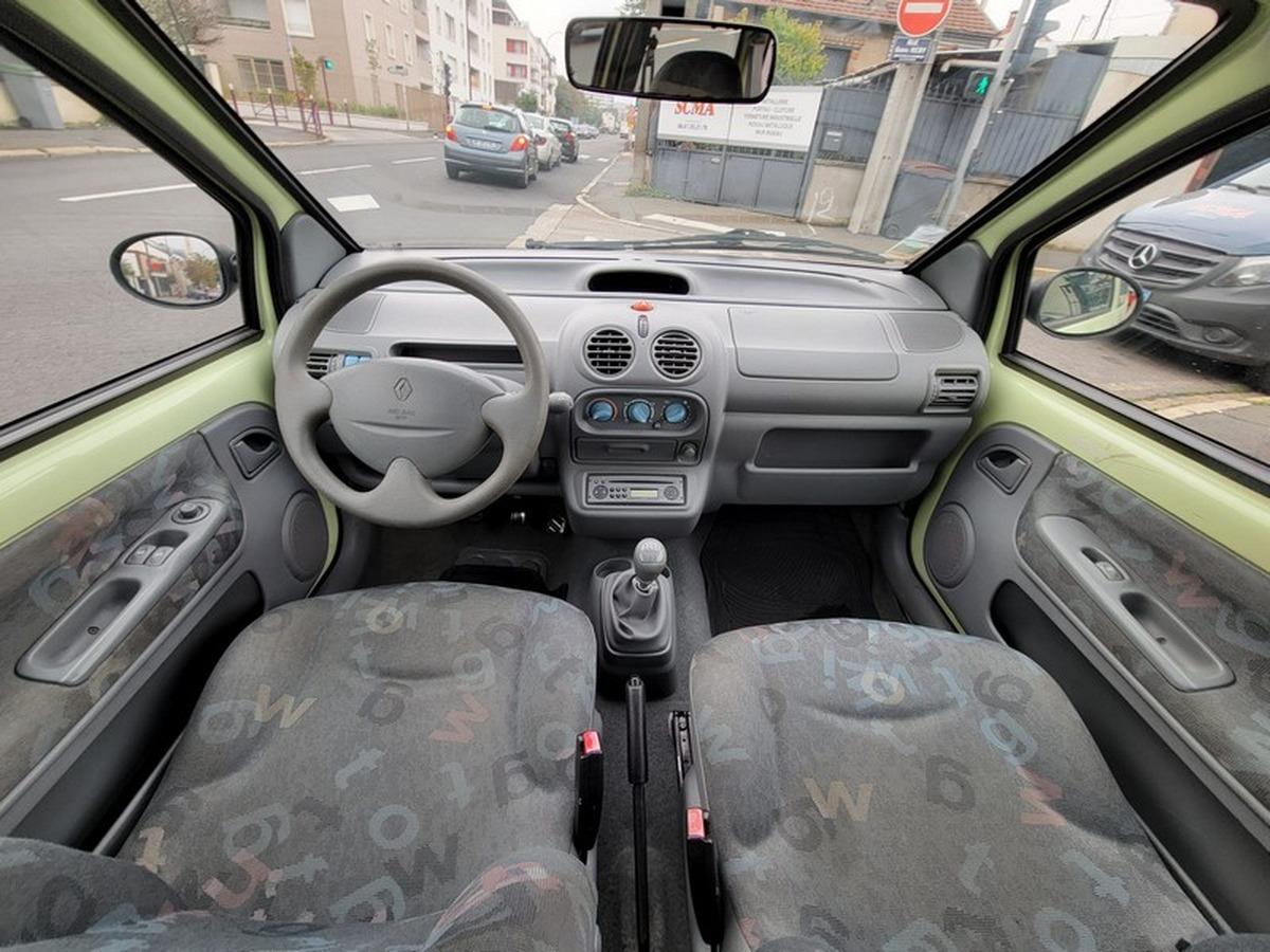 Renault Twingo 1.2i 16v 75 ch GENERATION