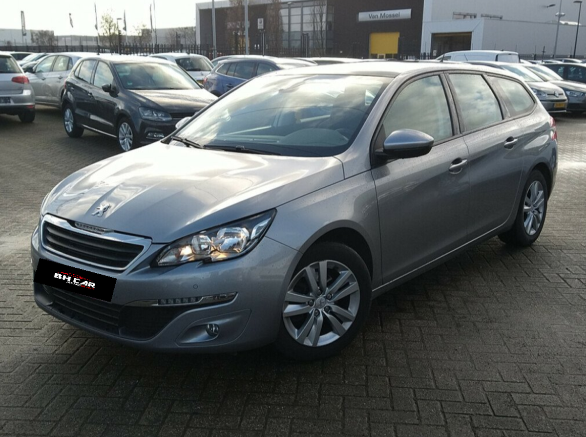 Peugeot 308 SW 1.6 HDI 120 CH ACTIVE