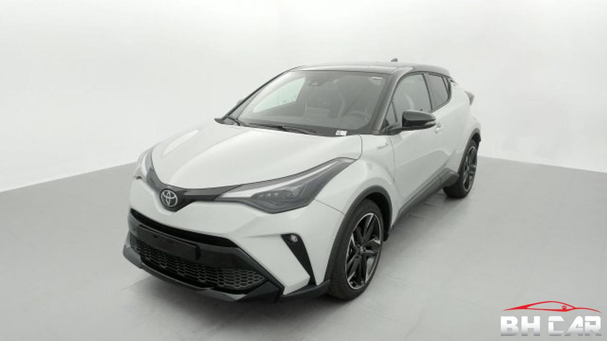 Toyota C-hr HYBRIDE MY20 2.0L GR SPORT NEUF h