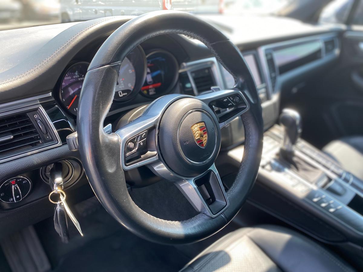 Porsche Macan S 3.0 V6 258 PDK TO/ATT ELEC FR