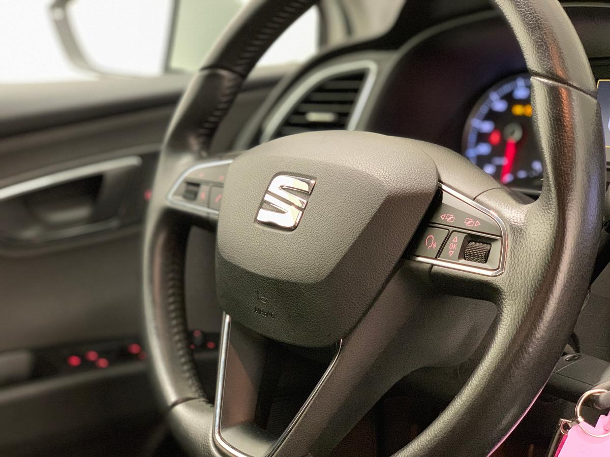 Seat Leon 1.4 TSi 122 Style 5P