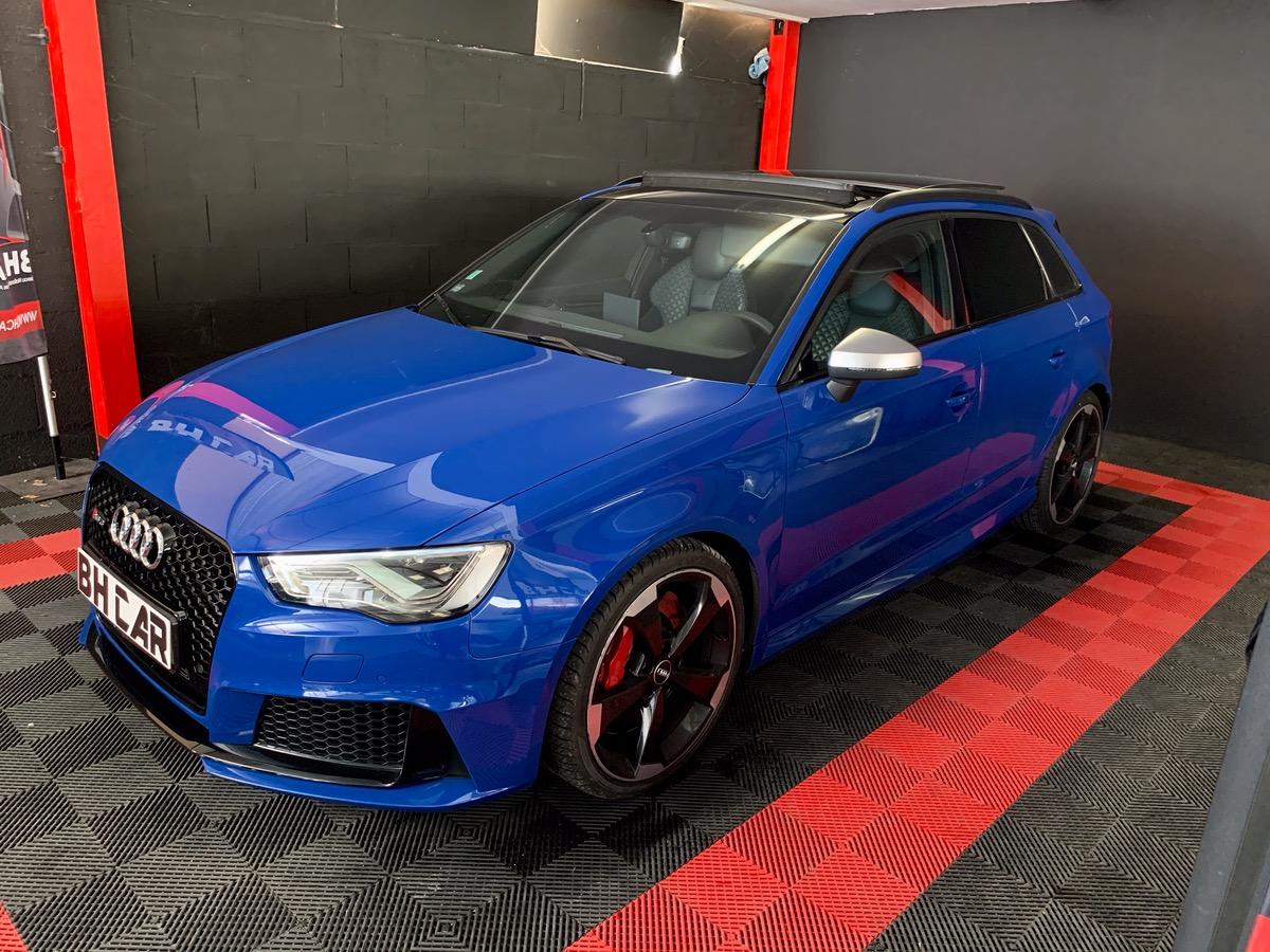 Audi Rs3 Sportback 2.5 580cv (UNIQUE)1000KMS