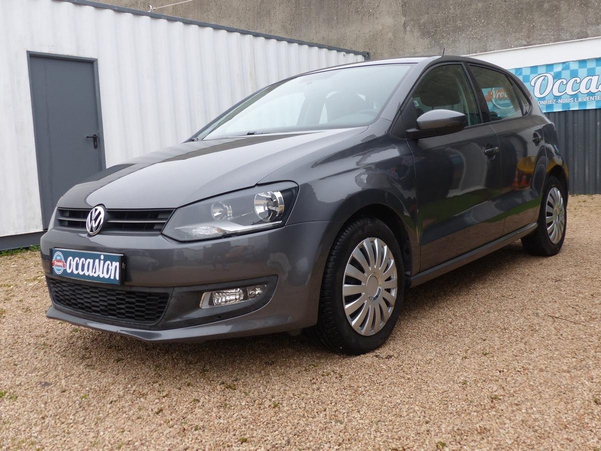 Volkswagen Polo V 1.4 85CH CONFORTLINE DSG7 5P d
