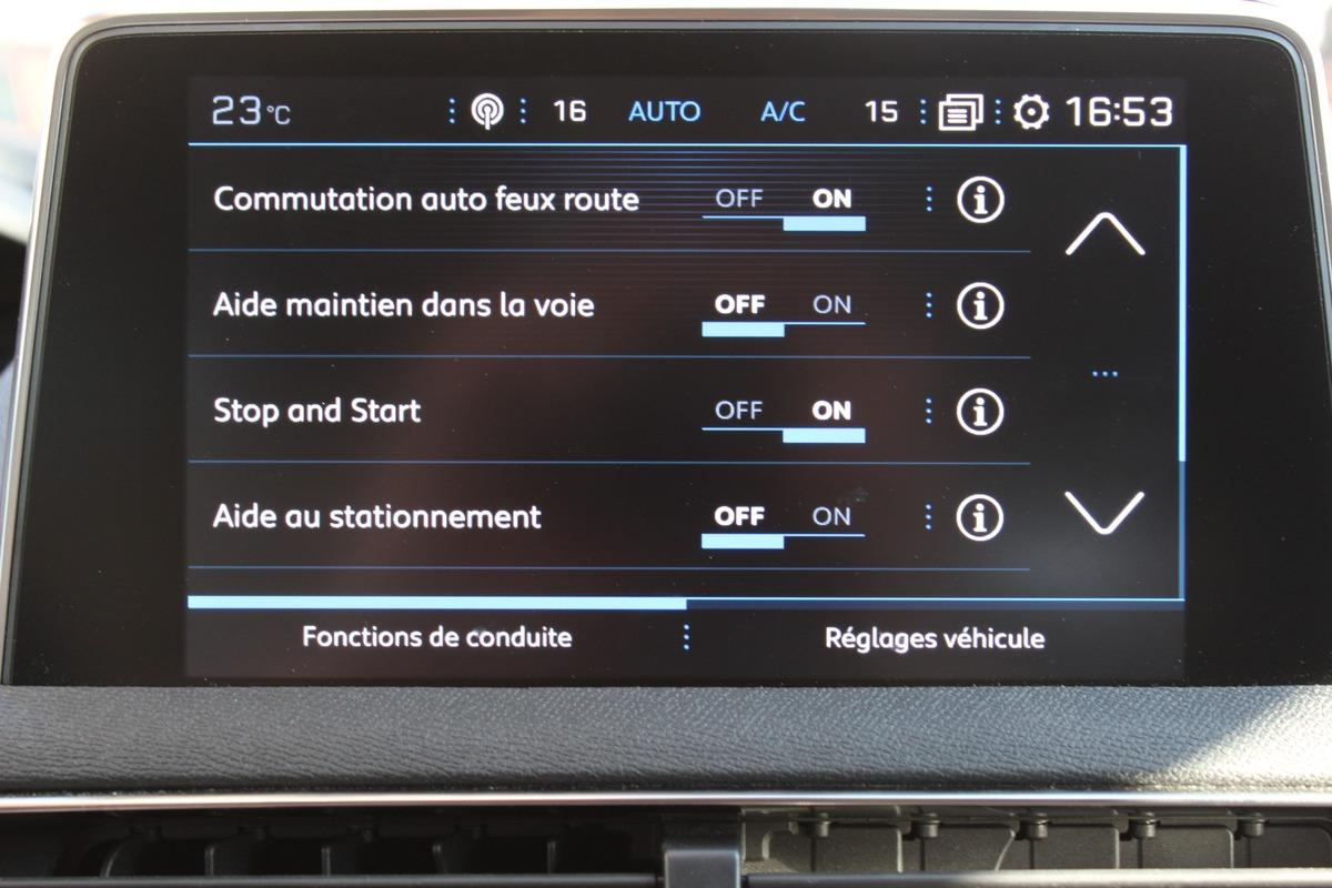 Peugeot 5008 II 1.2L PURETECH S&S 130 GT LINE EAT8