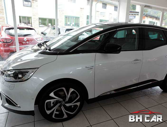 Renault Scenic IV DCI 150 ENERGY LIMITED 7 PLACES