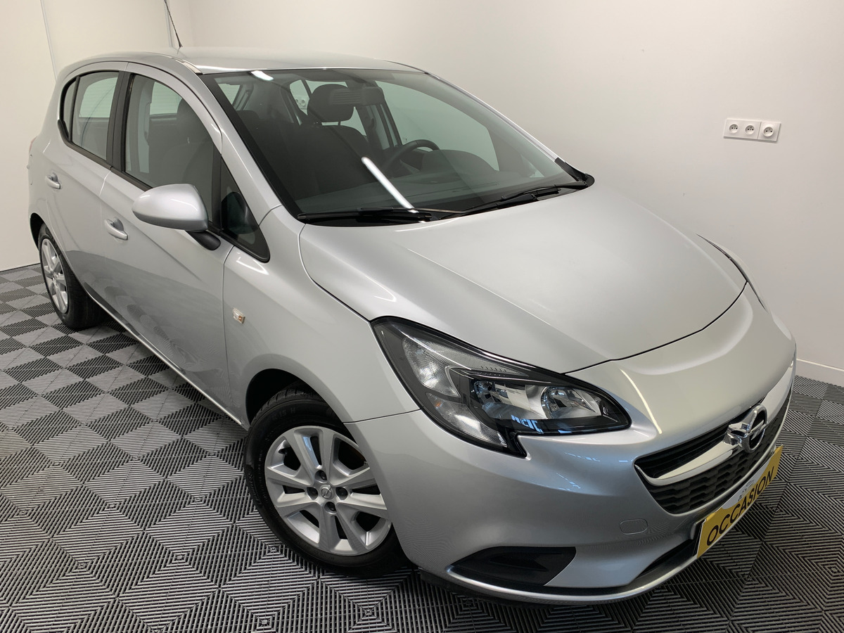 Opel Corsa 1.4i 90 Edition 5P
