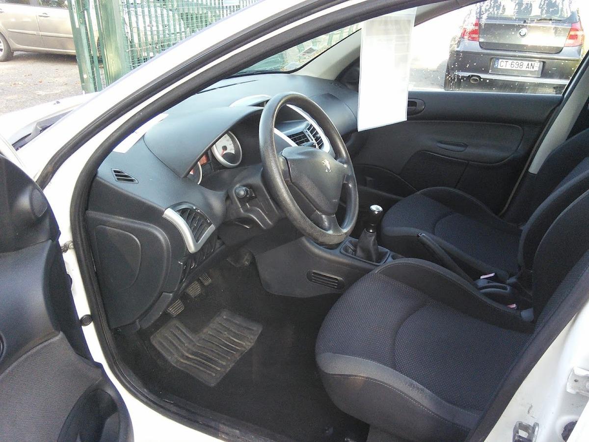 Peugeot 206+ 1.4 HDi 70 Blue Lion 122130km