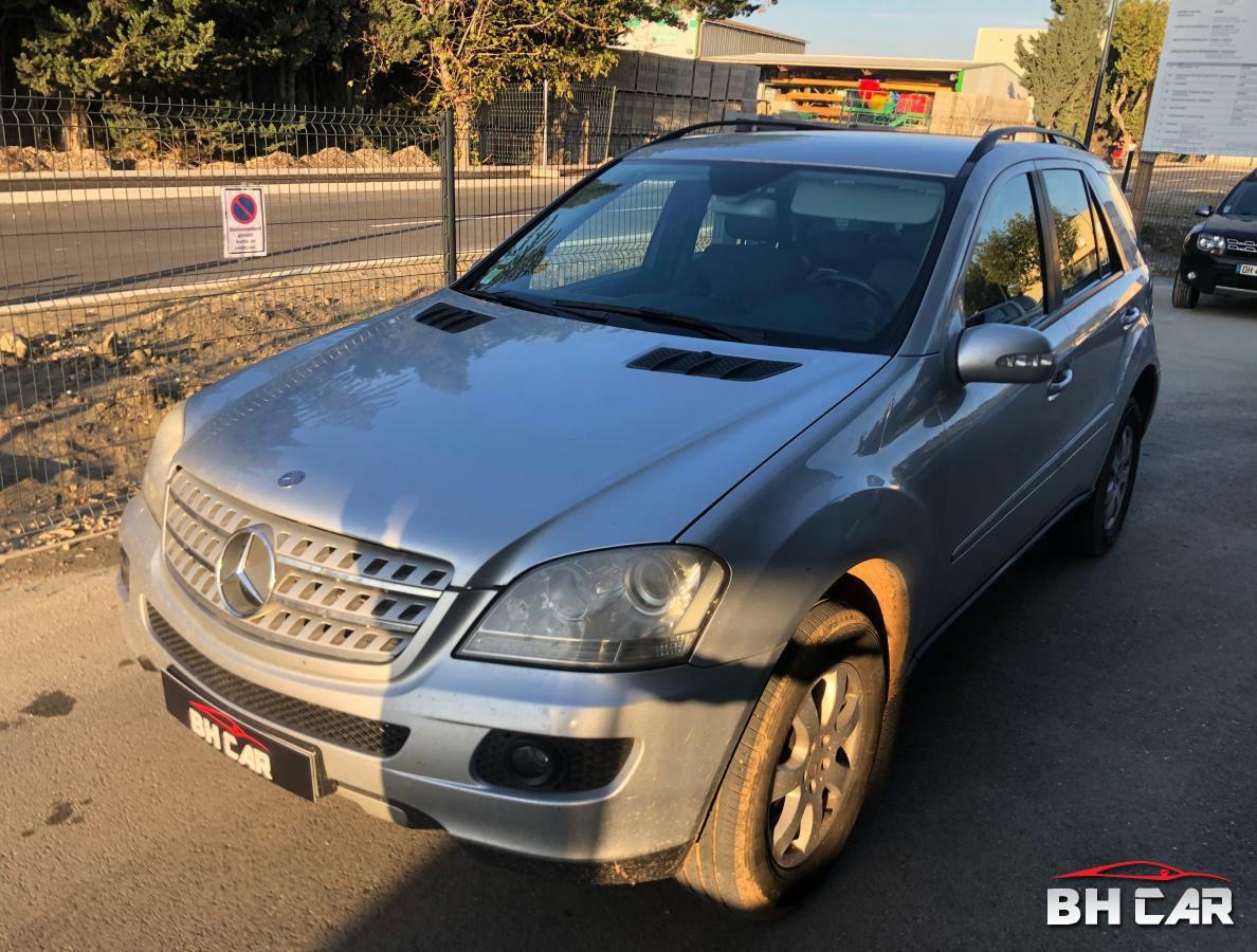 Mercedes Classe M L 280 CDI 7G-TRONIC LUXE 190 CV