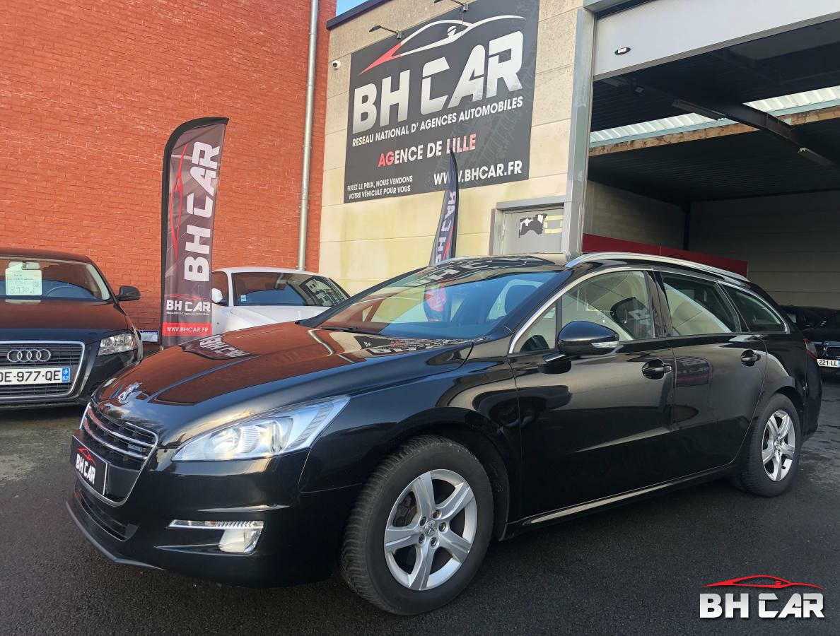 Peugeot 508 SW Business Pack 2.0l Hdi 150ch