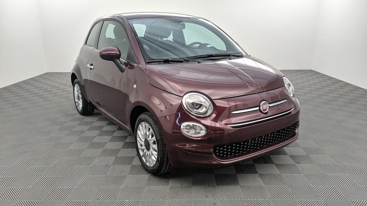 Fiat 500 SERIE 7 1.2 LOUNGE  (NEUF)
