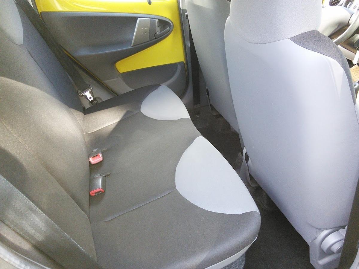 Peugeot 107 1.0 68CV 5P URBAN 45341KM